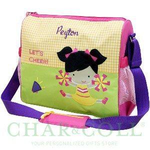Calista Baby Diaper Bag Cheers