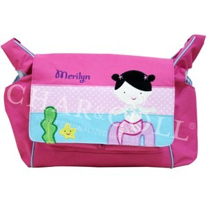 Baby Diaper Bag Celine Mermaid