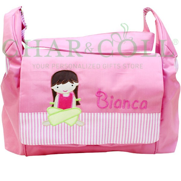 Baby Diaper Bag Celine Sleepover
