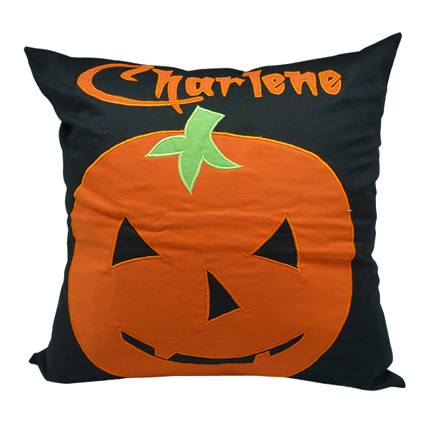 Cushion Halloween