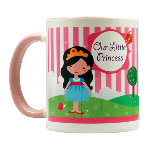 Coffee Mug – Princess Amelia