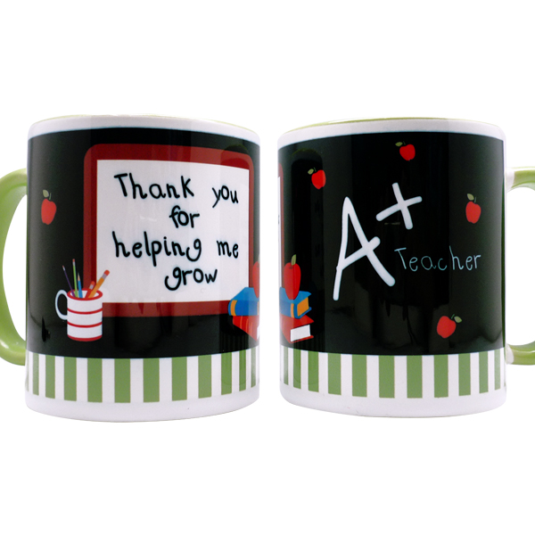 Coffee Mug – A+ Teacher