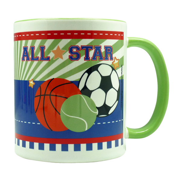 Coffee Mug – All Sport