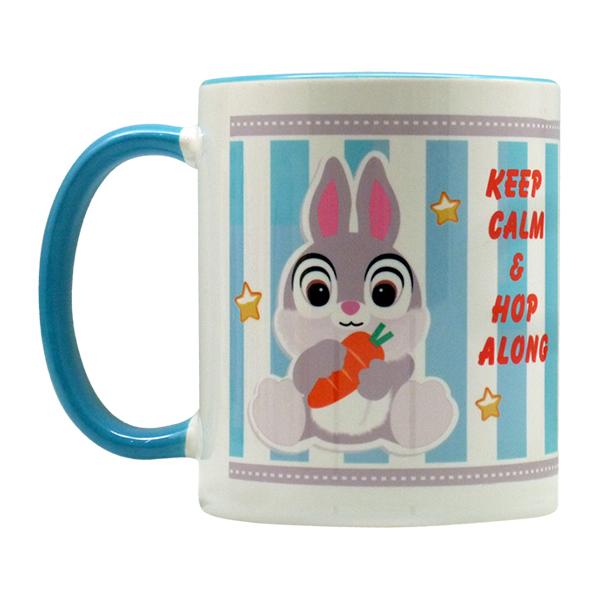 Coffee Mug – Bunny