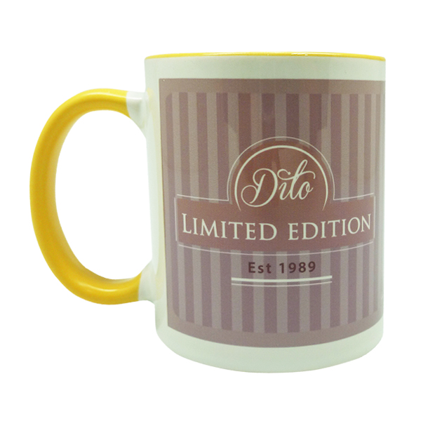 Coffee Mug – Limited Edition