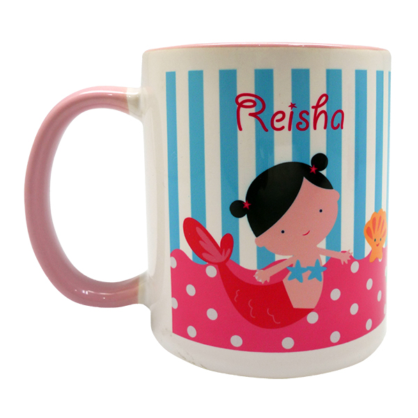 Coffee Mug – Mermaid