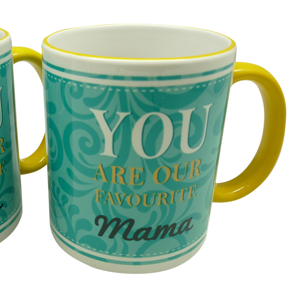 Coffee Mug – Parents