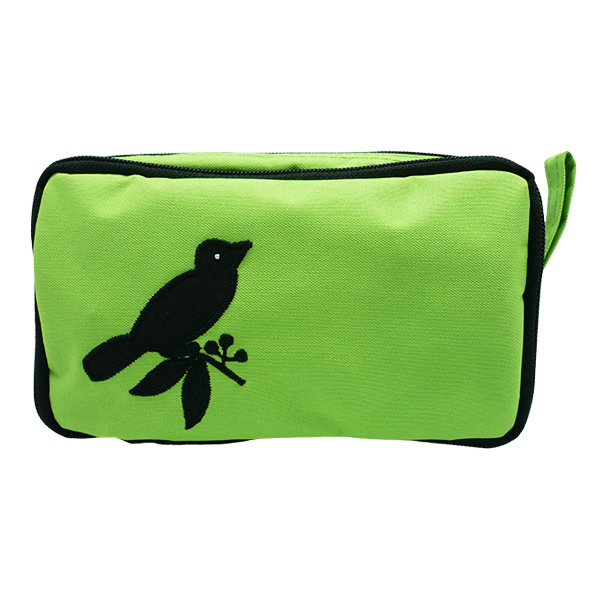 Colie Bag – Bird Silhouette