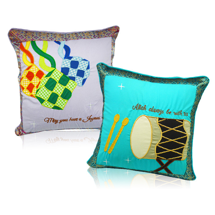 Cushion Lebaran Collection