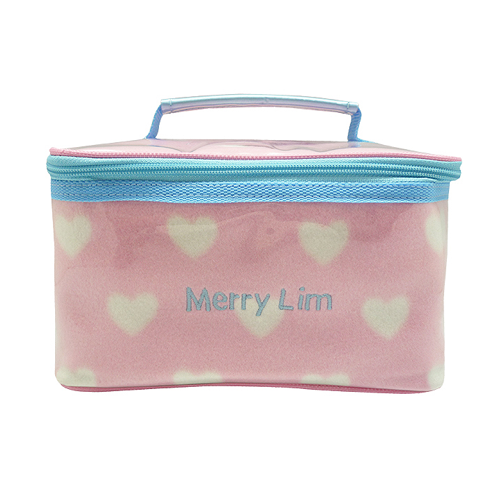 Cosmetic Bag Dorothy Pink Love