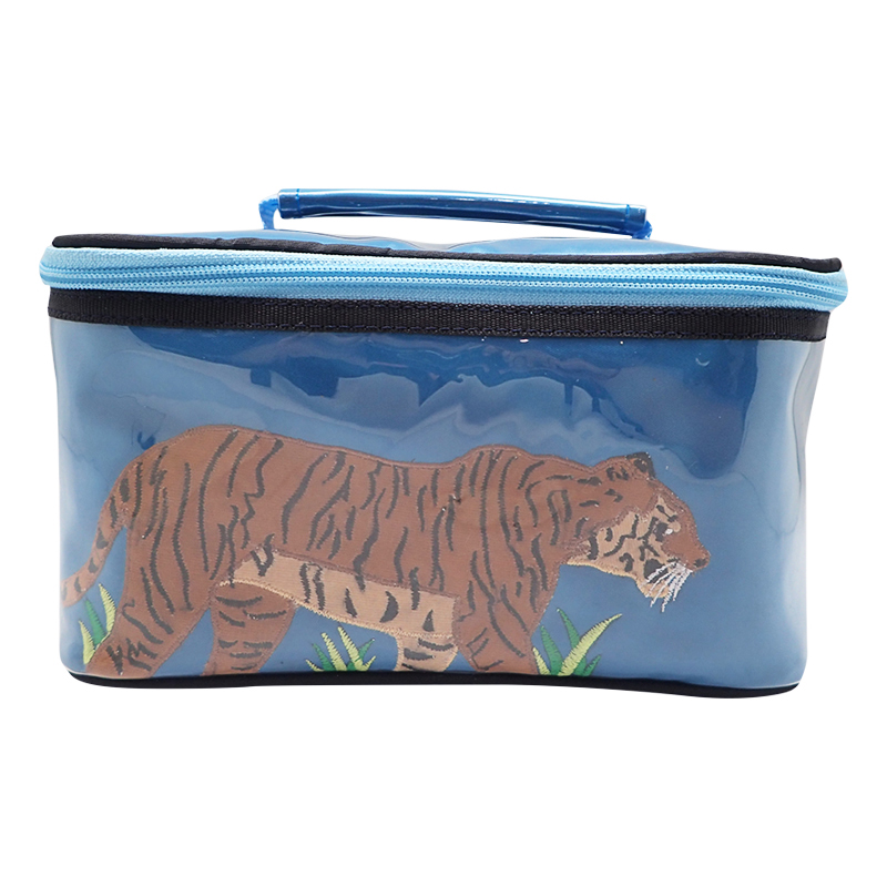 Cosmetic Bag Dorothy Tiger