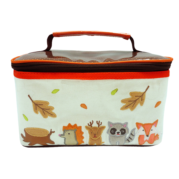 Cosmetic Bag Dorothy Animal Woodland