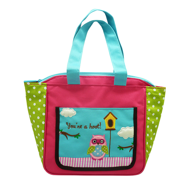 Japanese Tote Bag – Owl