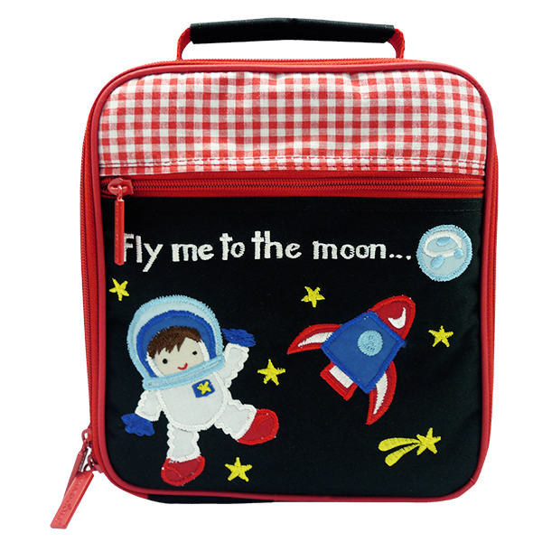 Jayden Lunch Bag – Astronout Boy