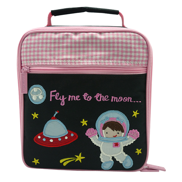 Jayden Lunch Bag – Astronout Girl