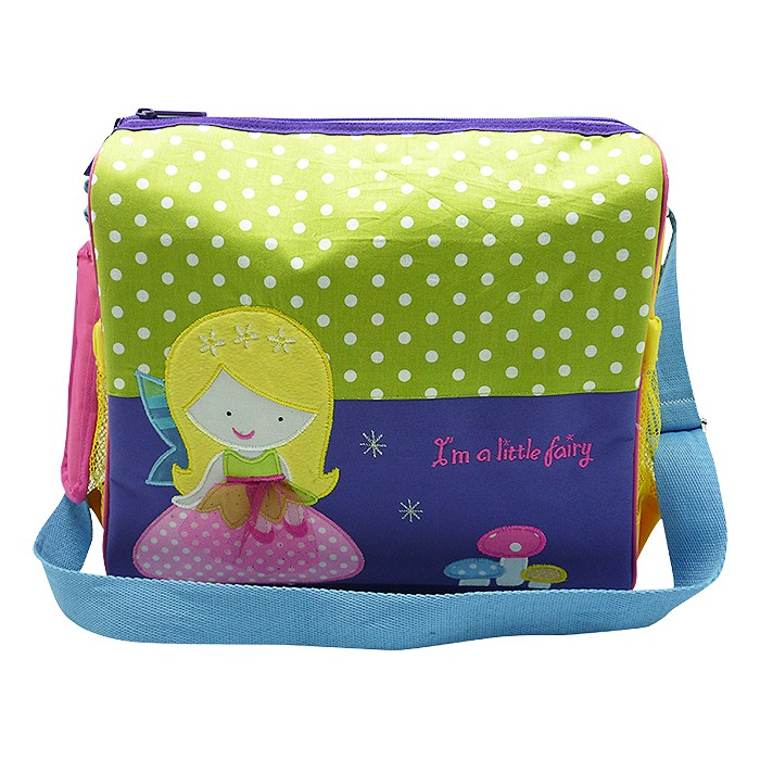 Baby Diapers Bag Calista Ashley Fairy