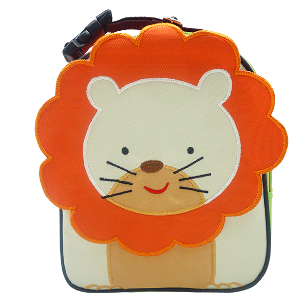 Kingston Lunch Bag – Lion