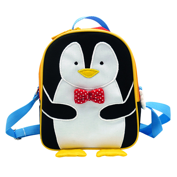 Kingston Lunch Bag – Penguin