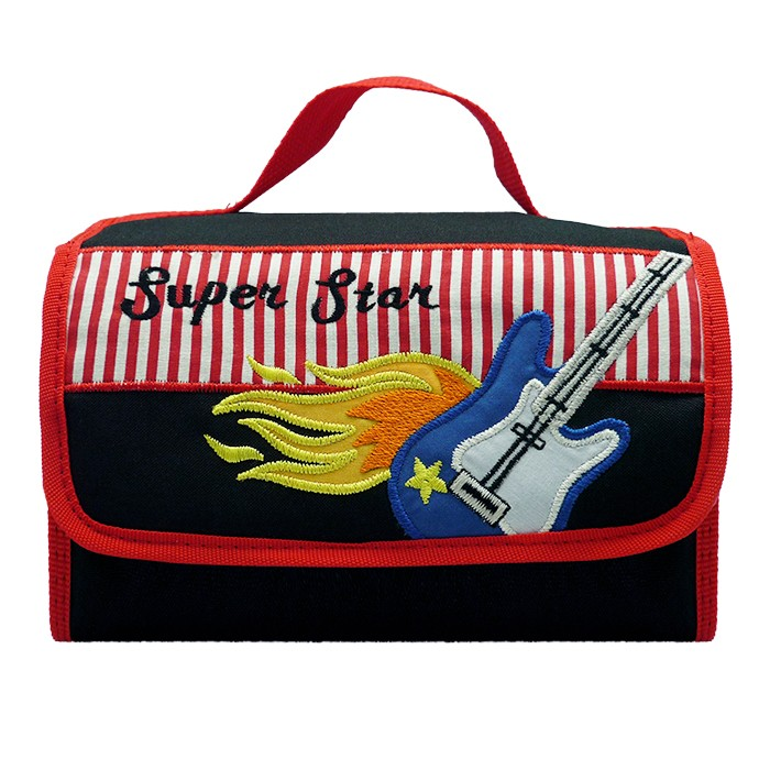 Art Bag Maggie Rock & Roll Boy