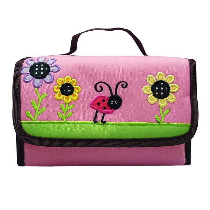 Art Bag Maggie Lady Bug