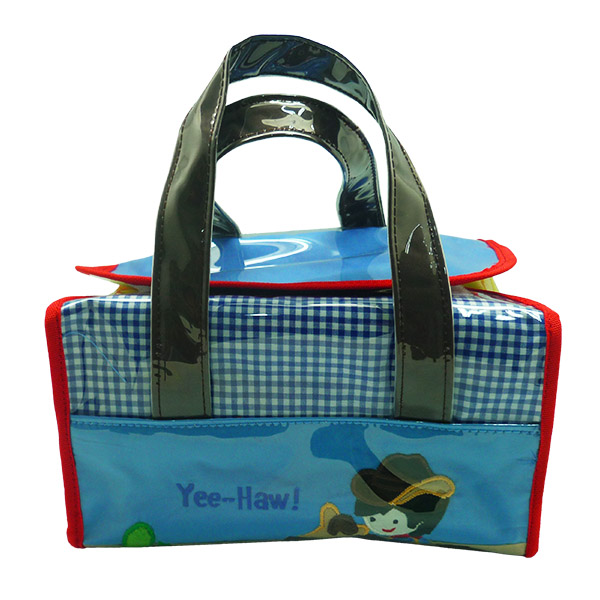 Merelyn Lunch Bag – Cowboy