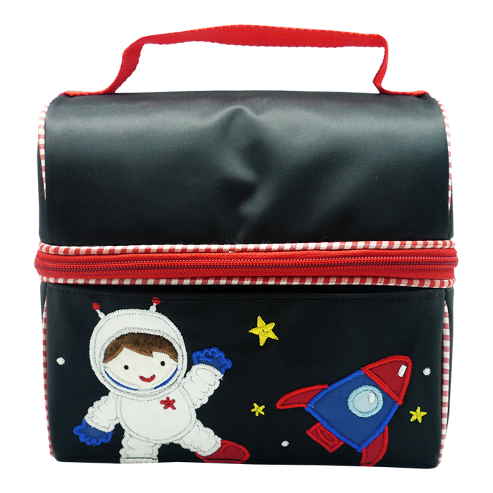 Lunch Bag Potty Astronaut