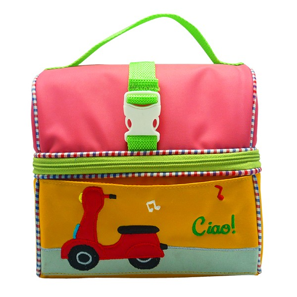 Lunch Bag Potty Italy