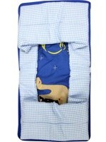 Prayer Mat Portable - Camel