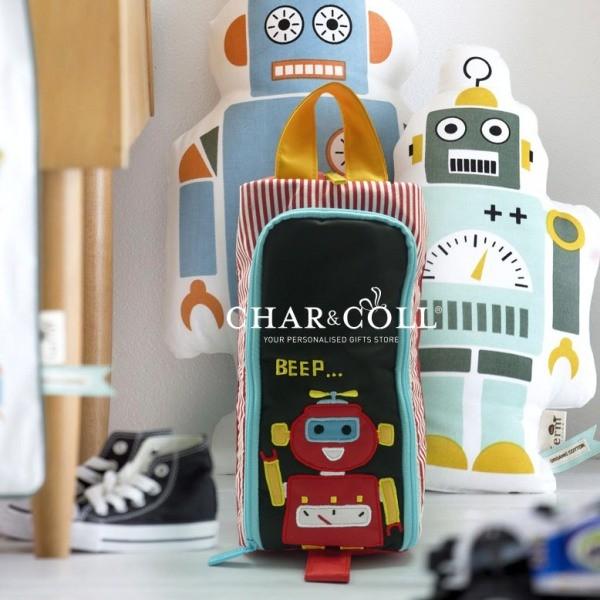 Oscar Shoe BagRobot
