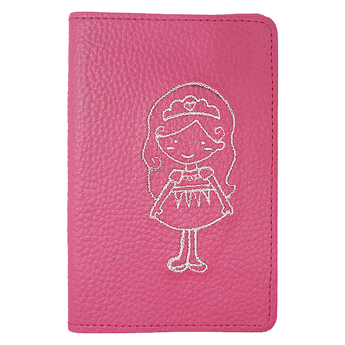 Passport Cover Toby Princess Amelia