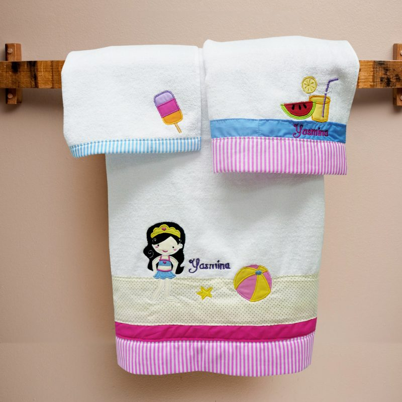 Towel Set – Summer Amelia