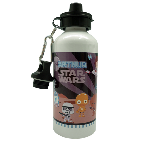 Sport Aluminium Bottle – Star Wars