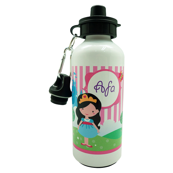 Sport Aluminium Bottle – Princess Amelia