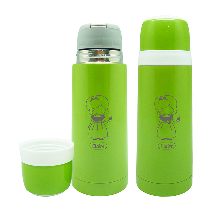 Thermos Water Bottle Snow White
