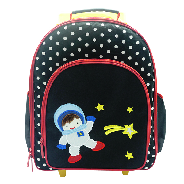 Trolley Backpack Astronaut Boy