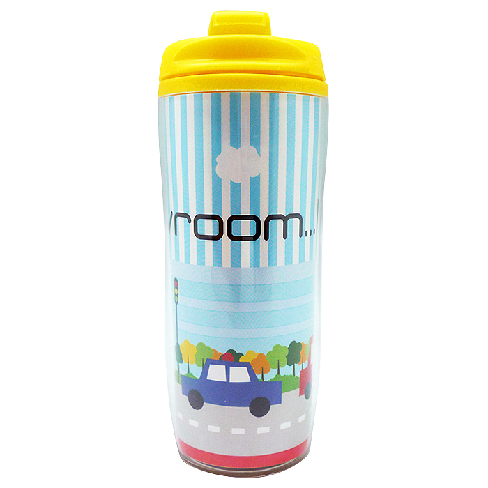 Tumbler Bottle Transportation