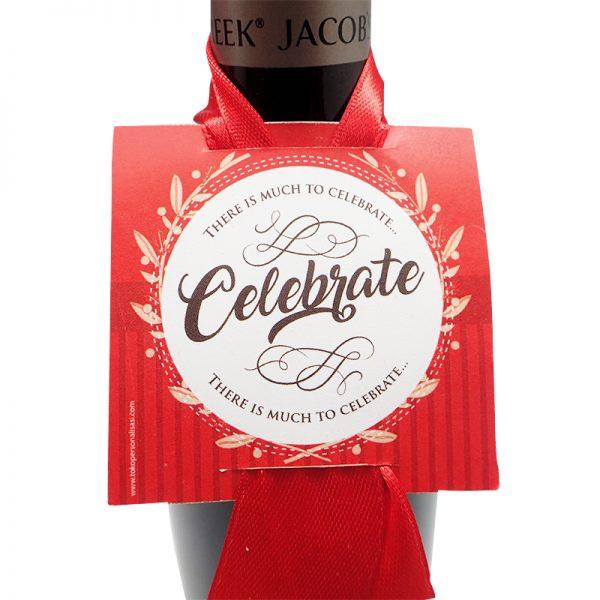 Wine Custom Hadiah Pernikahan & Pertunangan