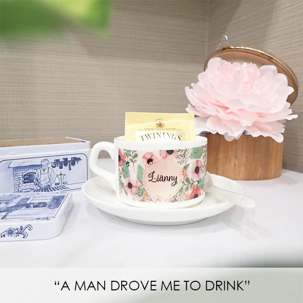 Jual Coffee Mug Custom