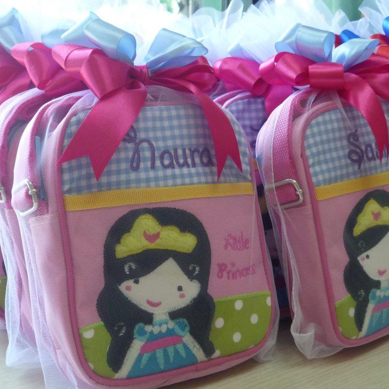 Tiny Sling Bag Princess Goodie Bag