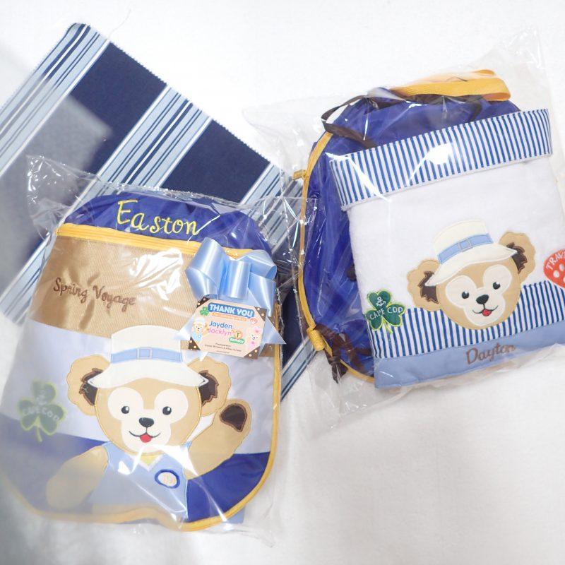Swimming Bag Teddy Bear Goodie Bag