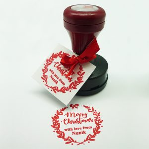 Stamp Christmas Gift Ideas
