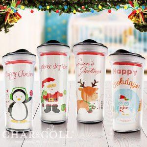 Tumbler Custom Christmas Santa | Christmas Gift Ideas