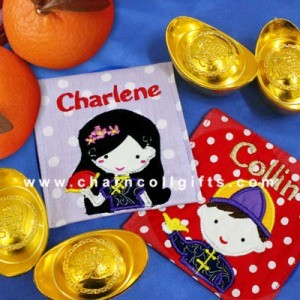 Chinese New Year Custom Angpao | Chinese New Year Gifts