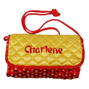 Chinese New Year Sling Bag | Chinese New Year Gift Ideas