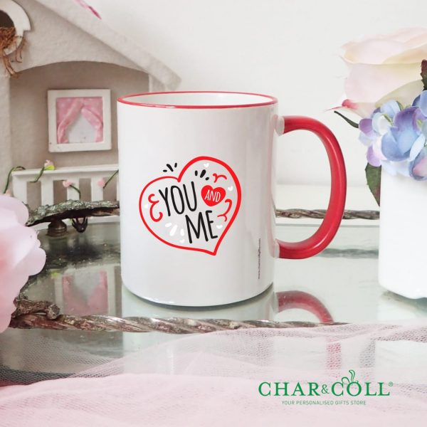 Valentine Gifts Coffee Mug   Best Romantic Valentine Gift Ideas