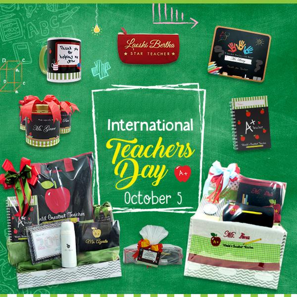 Ide Kado Hari Guru Internasional